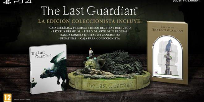 The Last Guardian a la venta el 26 de Octubre en España