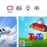 YouTube Kids llegará a España el próximo 13 de julio
