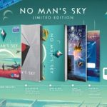 No Man's Sky aterriza en las tiendas españolas