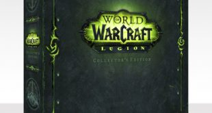 World of Warcraft: Legion Azeroth