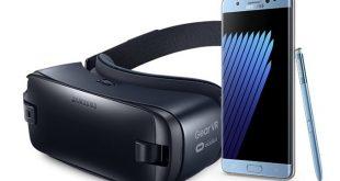 Samsung anuncia la pre-compra de Samsung Galaxy Note7. Características del Samsung Galaxy Note 7