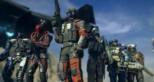 Call of Duty Infinite Warfare trailer multijugador y beta