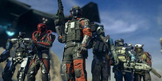 Call of Duty Infinite Warfare trailer multijugador y beta