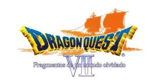 Regresa al pasado para salvar el futuro en DRAGON QUEST VII: Fragmentos de un mundo olvidado