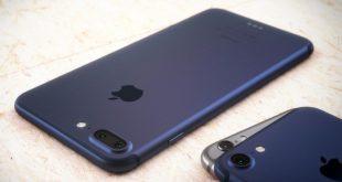 Características iPhone 7. Se presenta el 7 de Septiembre