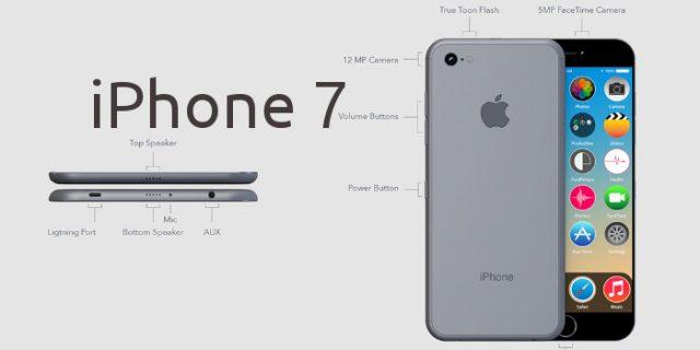 iphone 7 caracteristicas especificaciones detalle