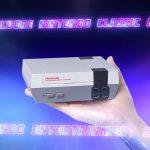 Juega a los clásicos de antaño con nunca antes con la Nintendo Classic Mini: Nintendo Entertainment System