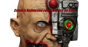 Celebra Halloween como merece un friki