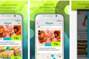 Oferplan, la app que te hipnotiza con ofertas 2.0 en ocio