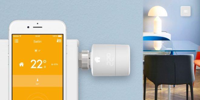 tado° presenta dos nuevos productos IoT en IFA de Berlín 2016