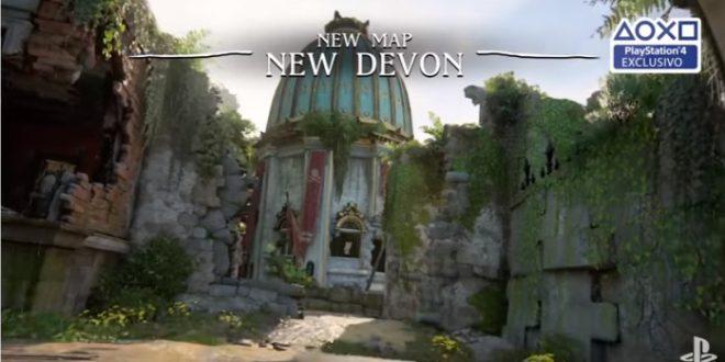 Uncharted 4: El Desenlace del Ladrón recibe una actualización