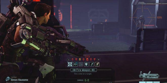 XCOM 2 ya está disponible para PS4 y Xbox One