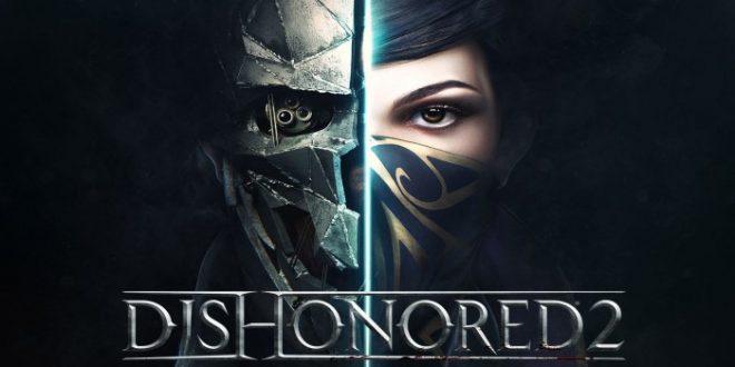 Dishonored 2 el 11 de noviembre. Nuevo vídeo.