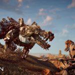 PlayStation desvela un nuevo vídeo de Horizon Zero Dawn