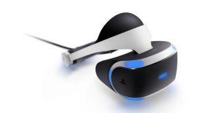 PlayStation VR el sistema de realidad virtual para PlayStation 4 lanzado hoy
