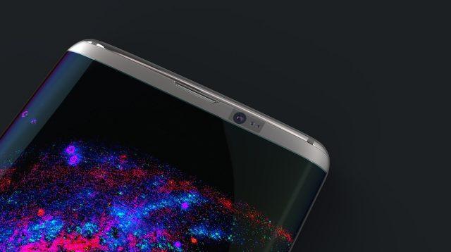 Características y especificaciones del Samsung Galaxy S8