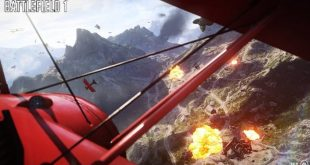 Desvelados los requisitos para Battlefield 1 en PC