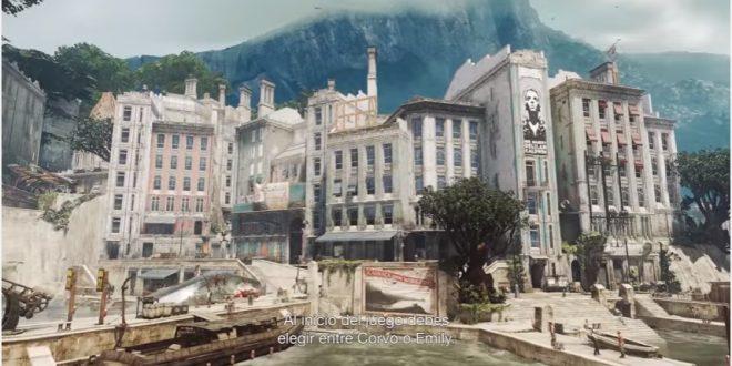 Dishonored 2: nuevo vídeo sobre las diferentes temáticas de las misiones