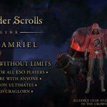 The Elder Scrolls Online. La enorme actualización One Tamriel llega hoy