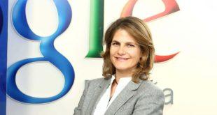 Fuencisla Clemares, nueva Directora General de Google España y Portugal