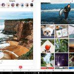 Instagram llega a Windows 10