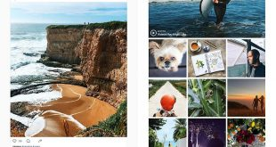 Instagram llega a Windows 10