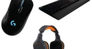 Logitech G trae los regalos navideños más especiales para gamers profesionales y amateurs