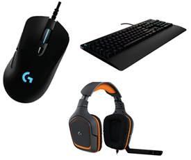 Gama Logitech Prodigy, una gama para todos los gamers