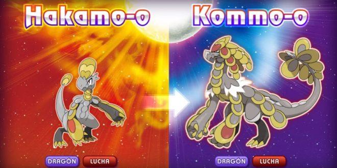 Ocho nuevos Pokémon y dos personajes inéditos para los próximos juegos de Pokémon