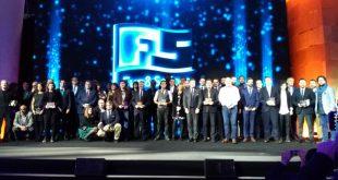 Uncharted 4, galardonado con el Premio Titanium al Mejor Videojuego del Año