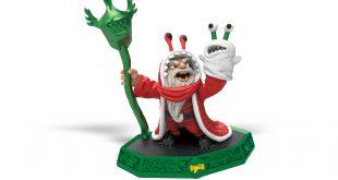 Skylanders Imaginators es el regalo estrella de estas Navidades
