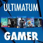 Ultimatum Gamer descuentos en juegos de Playstation 4