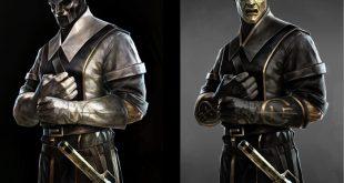 Celebrar el lanzamiento hoy de Dishonored 2