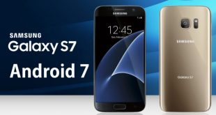 Descargar Android 7 Nougat en Samsung Galaxy S7 Edge Beta