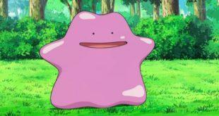 Lista de Pokémon de Pokémon GO
