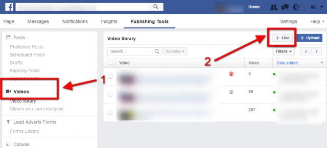 video live facebook. ¿Cómo hacer encuestas con Facebook Live Poll? Viralidad asegurada