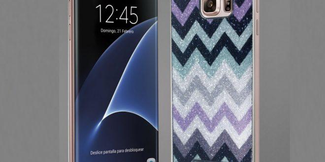 Samsung Galaxy S7 Edge SMART girl Edition
