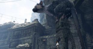 The Last Guardian llega a PlayStation 4