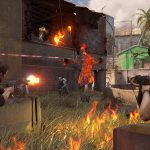 Actualización Uncharted 4 El Desenlace del Ladrón. Modo Supervivencia