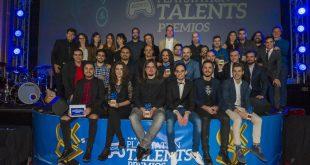 Intruders elegido Mejor Juego de 2016 en la III Edición de los Premios PlayStation.