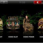 Las mejores aplicaciones de juegos de casino online