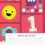 Las mejores apps para Android del 2016 según Google
