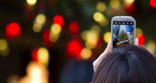 La Navidad en tu móvil. Mejores apps para estas fiestas