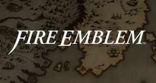 Nintendo presenta Fire Emblem Heroes