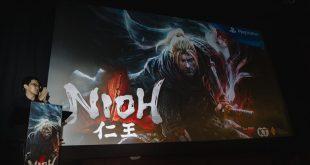 Team Ninja visita Madrid para presentar las novedades que incluirá Nioh en PlayStation 4