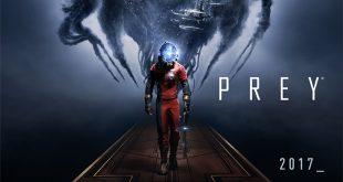 Desvelada la fecha de lanzamiento de PREY