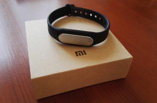 Así es Xiaomi Mi Band 2