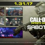 Nuevo DLC Call of Duty: Infinite Warfare Sabotage ya se encuentra disponible