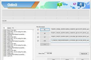 ¿Cómo instalar Android 7.0 Nougat en Samsung Galaxy S7 Edge?
