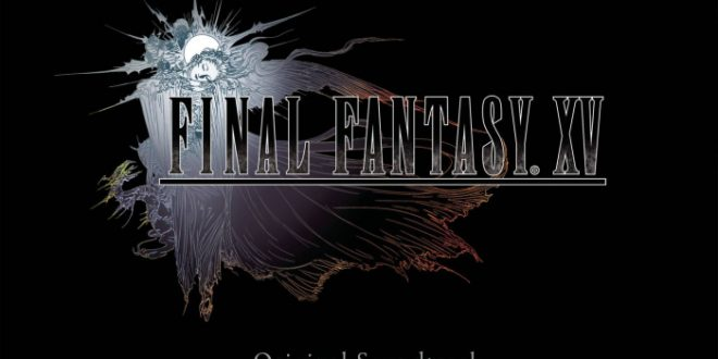 Yoko Shimomura es la autora de la banda sonora de Final Fantasy XV: Unbreakable Bonds